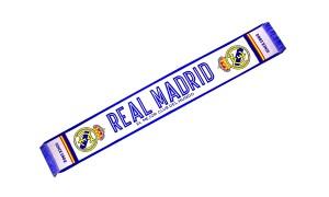 SCIARPA REAL MADRID UFFICIALE