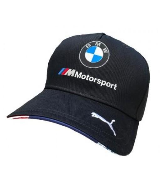 CAPPELLO BMW MOTORSORT TEAM UFFICIALE REPLICA ORIGINALE PUMA